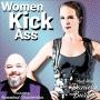 Artwork for Women Kick Ass Ep7: Zoe Bell