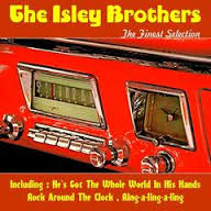 The Isley Brothers - Respectable Time Warp Song of The Day (8/24/16)