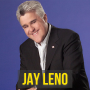 Artwork for Jay Leno: Cars, Jews, laughter and Israel