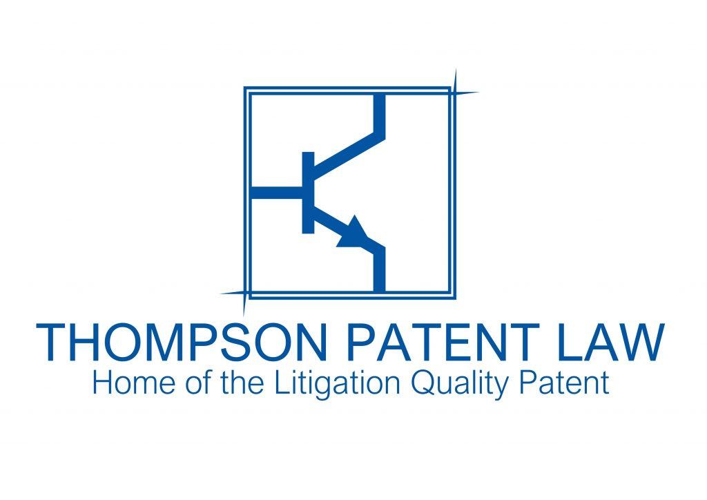 Litigation Quality Patent PatentCast  logo