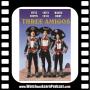 Artwork for Three Amigos (1986)   Episode #113