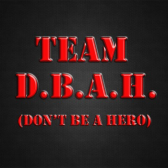 Artwork for The Official Team D.B.A.H. Podcast #32