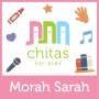 Artwork for Morah Sarah - Chanukah Story and Chitas - Friday Parshas Mikeitz