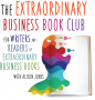 Artwork for Episode 207 - Treating your writing like a business