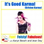 Artwork for It's Good Karma (Kirsten Karma)