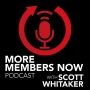 Artwork for The Single Fastest Way To Grow Your Membership - Show #003
