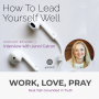 Artwork for How to Lead Yourself Well feat. Jenni Catron