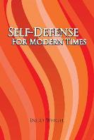 Ingo Weigel Teaches Self Defense For Modern Times