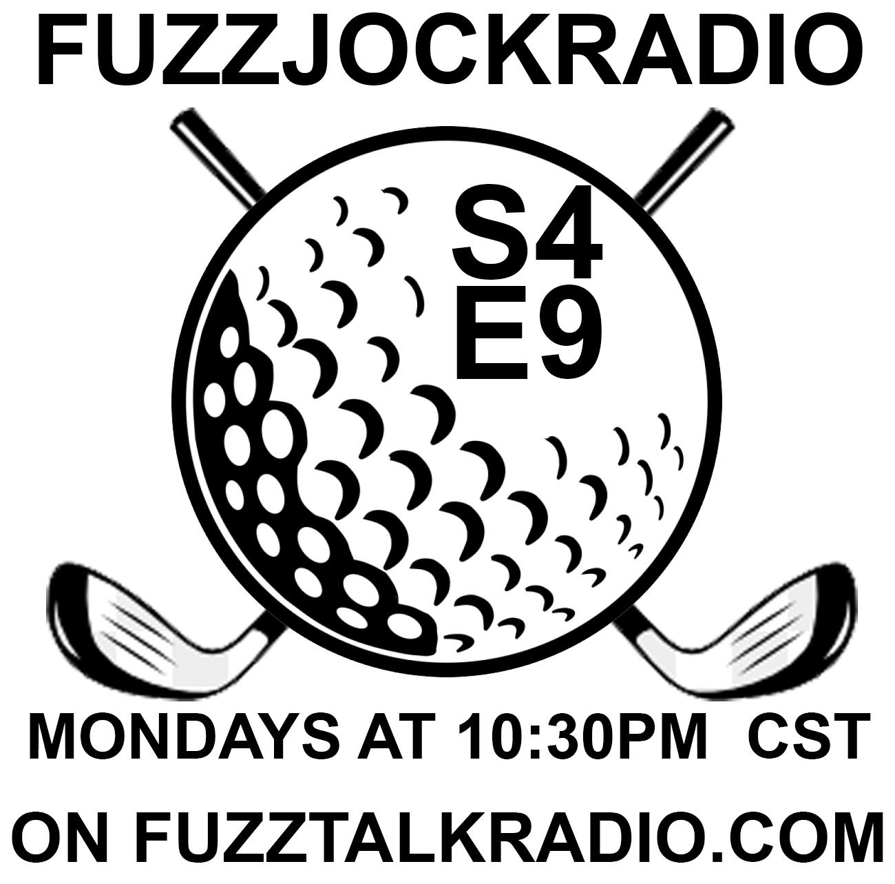 FuzzJockRadio - This Is A Sports Podcast