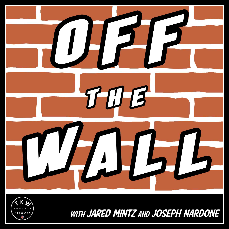 Artwork for Warriors, Celtics, Bagley & Duke | Off the Wall