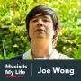 Artwork for 048: Joe Wong (The Trap Set)