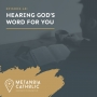 Artwork for 48. Hearing God's Word for You