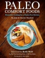 paleo comfort foods book
