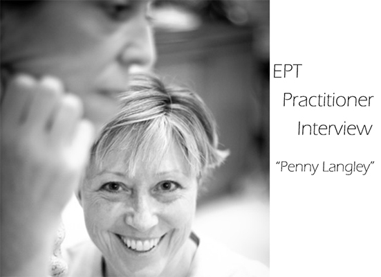 EPT Practitioner Interview - Penny Langley| Episode 29| EPTworks Listen, Love, Give Podcast | Holistic Emotional Therapy | Forgiveness