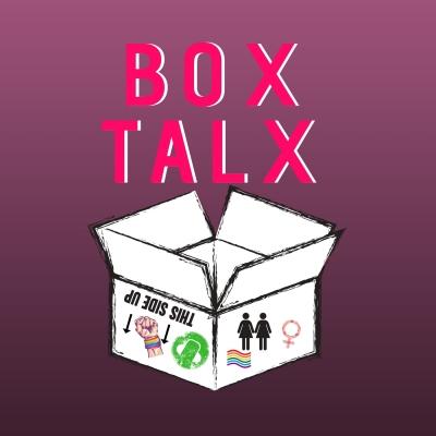 Box Talx show image