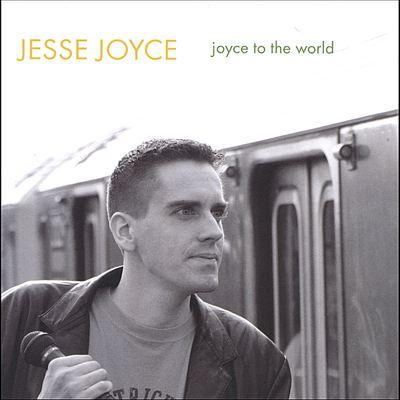 AfterPartyPod: Jesse Joyce