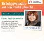 Artwork for 183 – Im Gespräch mit Kammerschauspielerin Prof. Elfriede Ott - Teil 2