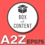 Artwork for Lane, Caleb, and Derek - Hosts, Box of Content Podcast