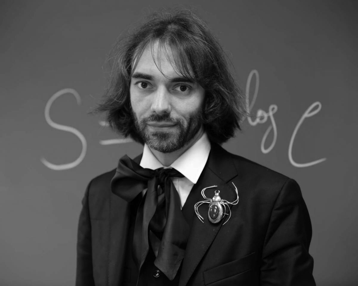 cedric villani ten words
