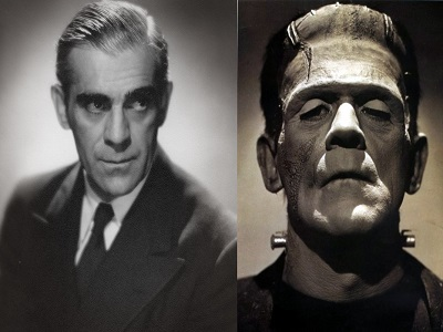 Ep. 160 - The Life and Afterlife of Boris Karloff