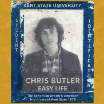 Episode 297 - Chris Butler