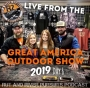 Artwork for Day 6- Live from the Great American Outdoor Show