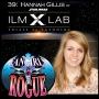 Artwork for #39: Hannah Gillis of ILMxLab
