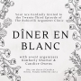 Artwork for Diner en Blanc!