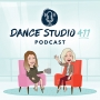 Artwork for Top 5 Tasks to Delegate To Your Dance Studio Office Manager