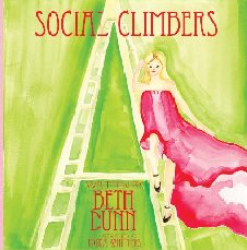 How To Be A Socialite With Author of Social Climbers Beth Dunn