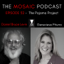 Artwork for Ep 032 The Pajama Project with Genevieve Piturro