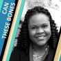 Artwork for Ep 9 Yolanda Pierce: Why I became dean at Howard U. School of Divinity {Can These Bones}