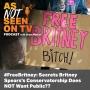 Artwork for #FreeBritney: Secrets Britney Spears' Conservatorship  Does NOT Want Public??