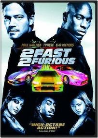 #77; 2 Fast 2 Furious (Vin Diesel Arc)