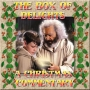 Artwork for HYPNOGORIA 44 – The Box of Delights – A Christmas Commentary Part I