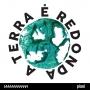 "Artwork for Vem aí ""A Terra é redonda"""