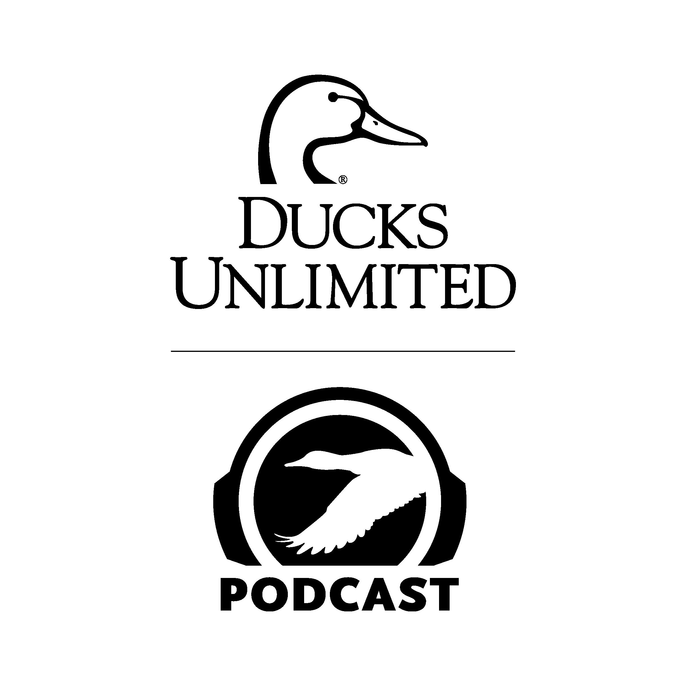 Ducks Unlimited Podcast show art