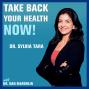 Artwork for 63: The Secret Life of Fat   Dr. Sylvia Tara