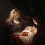 Artwork for Nunc Dimittis: A Night Prayer for Christ's Peace