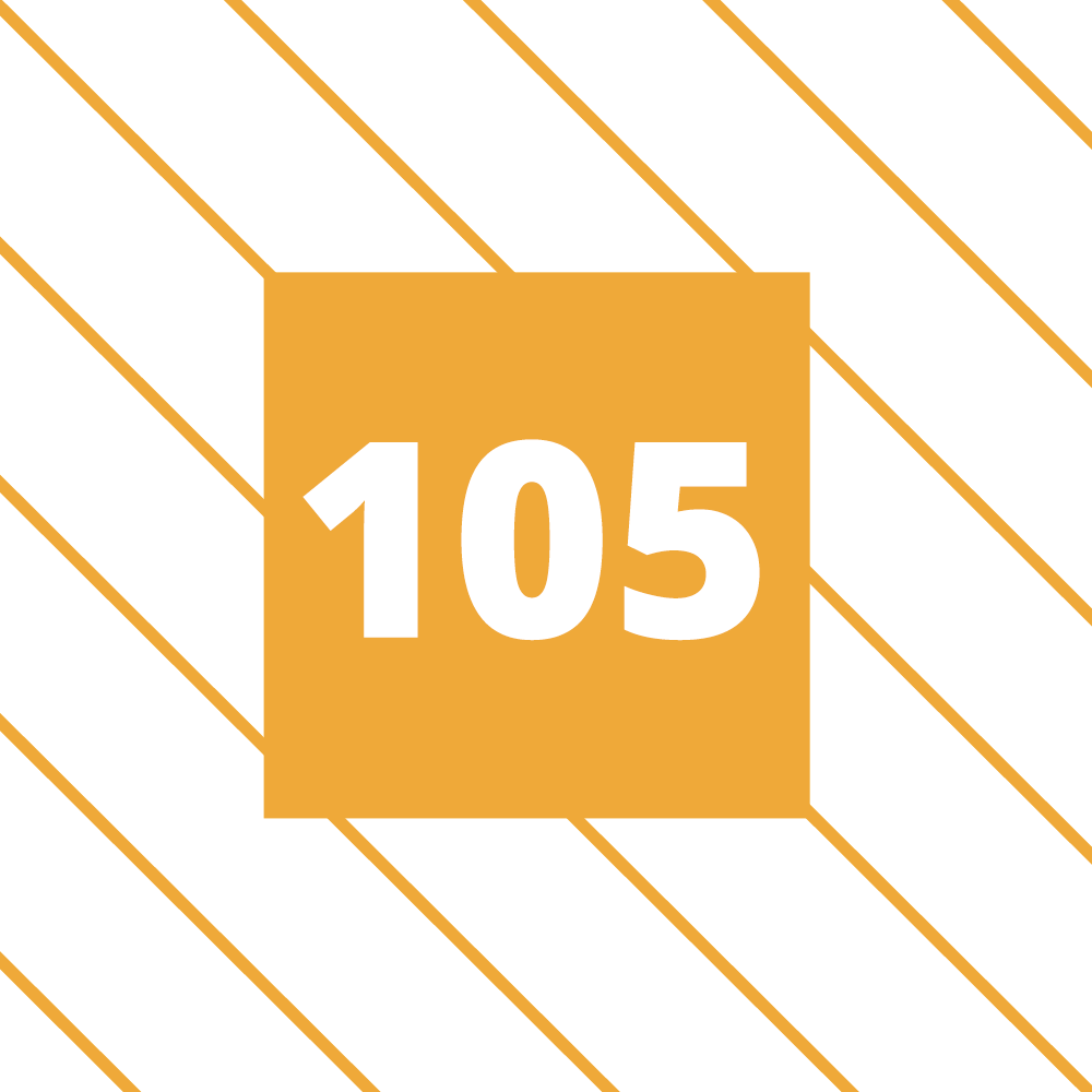 Avsnitt 105 – The beginning of the end?