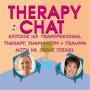 Artwork for 168: Transpersonal Therapy, Shamanism + Trauma
