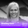 Artwork for Shelley Kerr: Why listening is an under rated skill