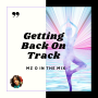 Artwork for Getting Back On Track : #business #life #motivation