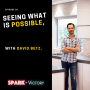 Artwork for 20: Seeing what is possible, with David Betz.
