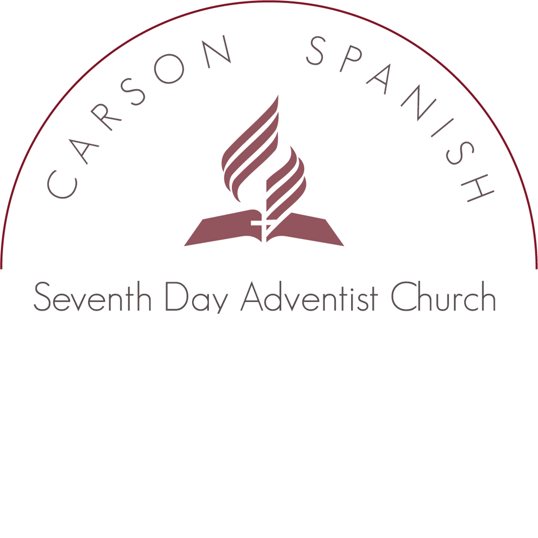 Carson Spanish Seventh Day Adventist Church PodCast show art