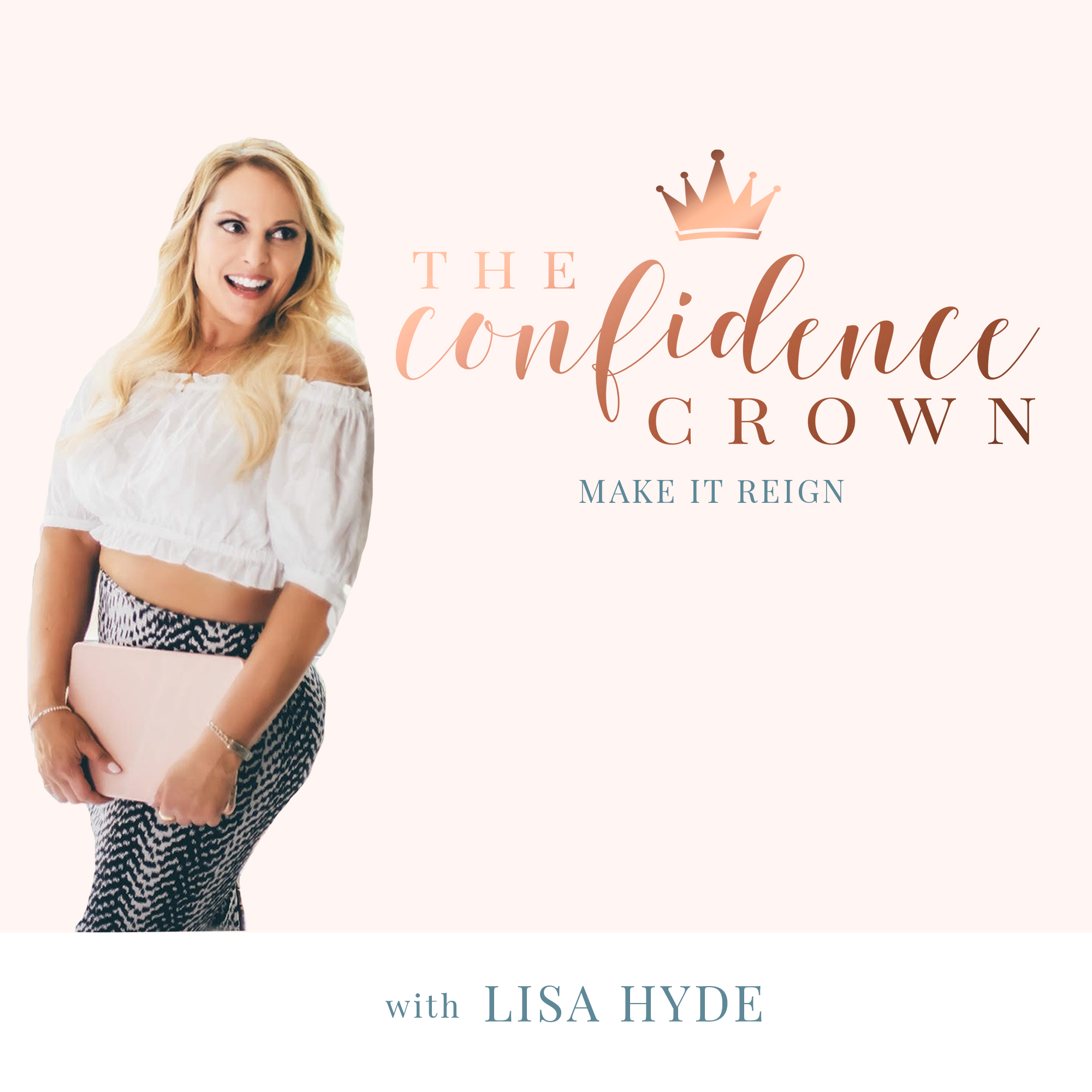 The Confidence Crown