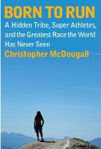 Born to Run Author Christopher McDougall Says Run Barefoot