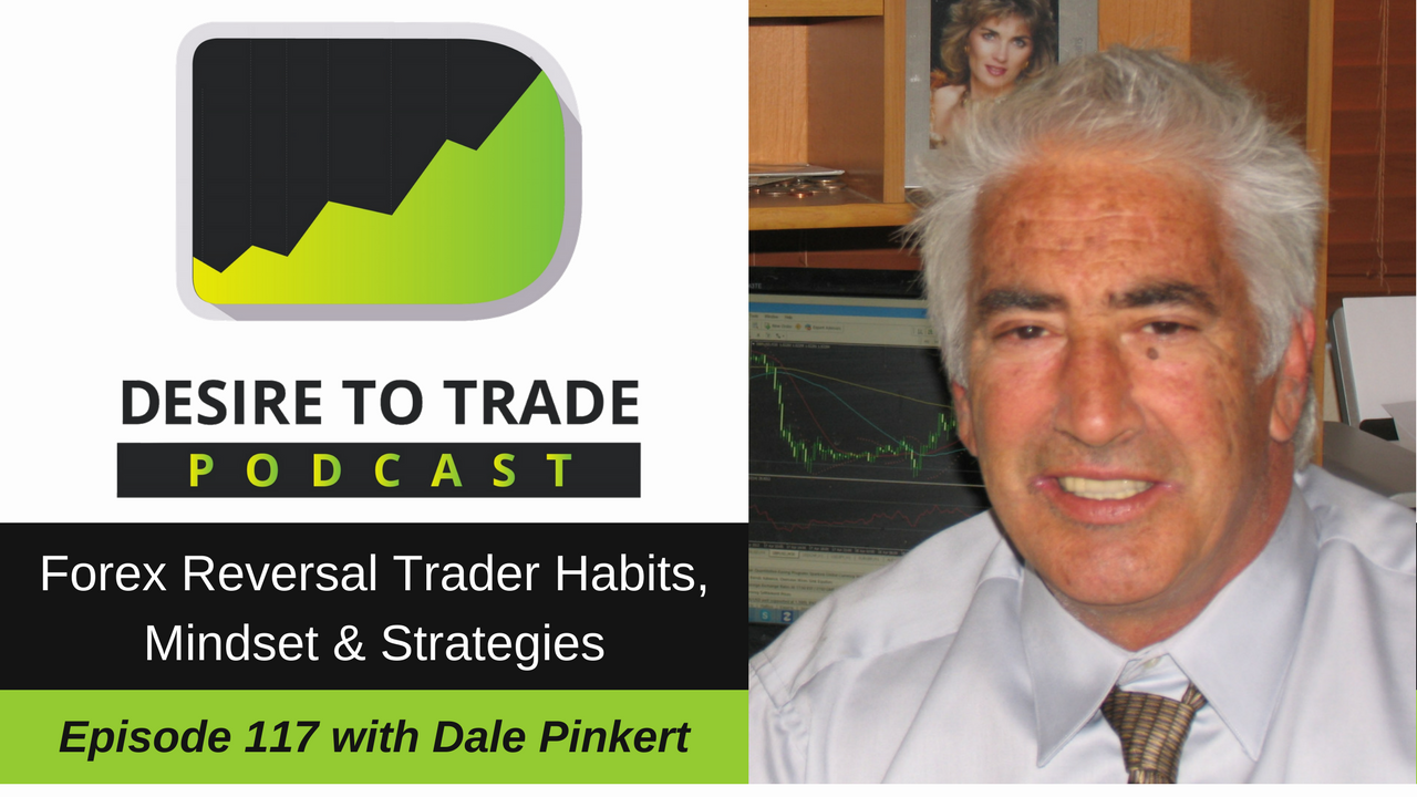 Forex Reversal Trader Habits, Mindset & Strategies – Show Notes