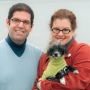 Artwork for 27: Lauren Hauptman + Ezra: Your Animal Rescue Story