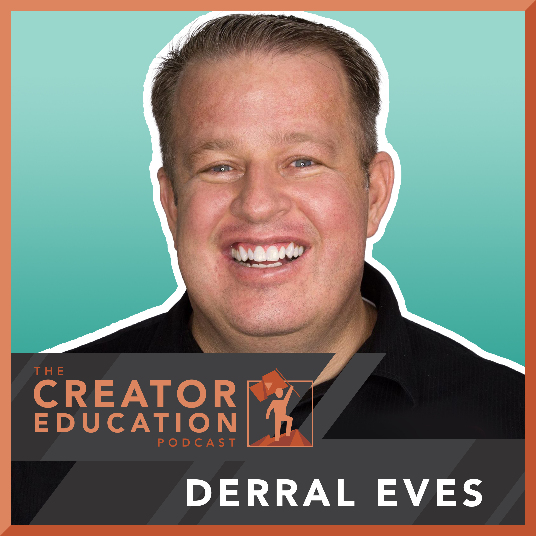 Derral Eves - The YouTube Algorithm